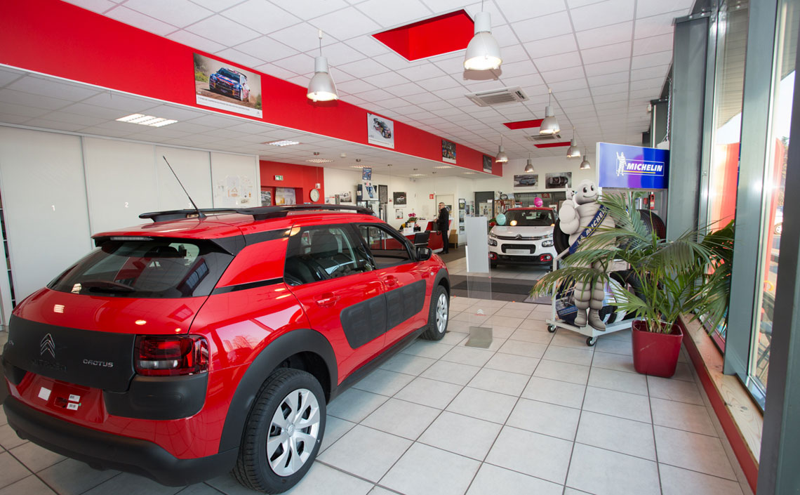 Le garage morellon citro n garage morellon for Garage citroen le perreux